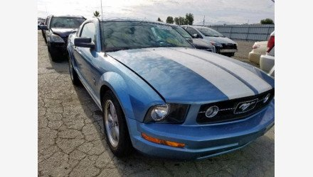 2006 Ford Mustang Coupe for sale 101193556