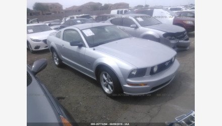 2006 Ford Mustang GT Coupe for sale 101193747