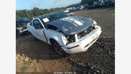 2006 Ford Mustang Coupe for sale 101194469