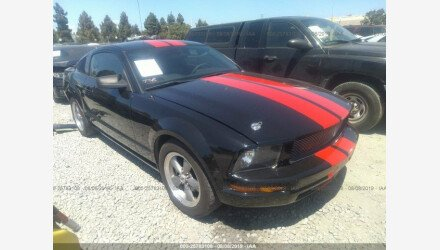 2006 Ford Mustang Coupe for sale 101195115