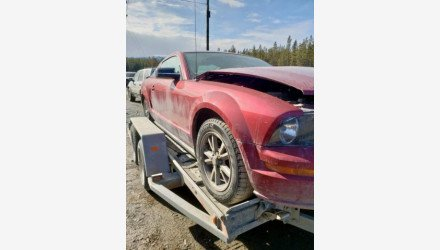 2006 Ford Mustang Coupe for sale 101201428