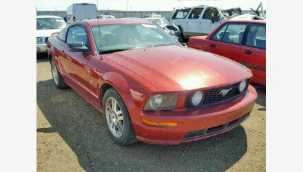 2006 Ford Mustang GT Coupe for sale 101202855