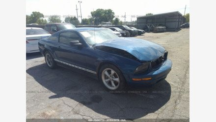 2006 Ford Mustang Coupe for sale 101202890