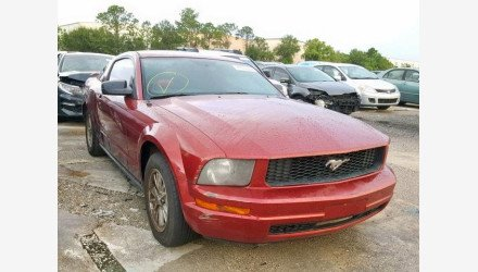 2006 Ford Mustang Coupe for sale 101208991