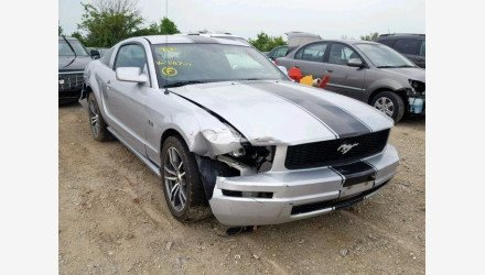 2006 Ford Mustang Coupe for sale 101209745