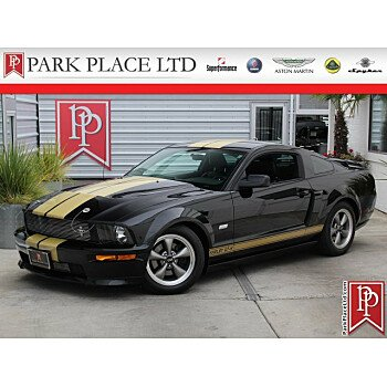 2006 Ford Mustang GT Coupe for sale 101219979