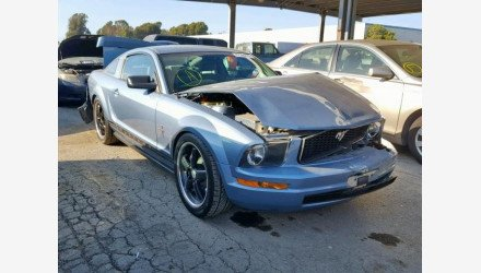 2006 Ford Mustang Coupe for sale 101220254