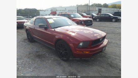 2006 Ford Mustang Coupe for sale 101220778