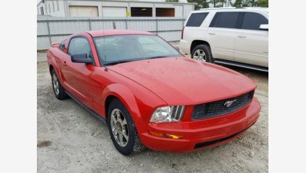 2006 Ford Mustang Coupe for sale 101222551