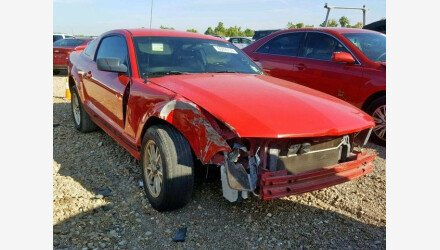 2006 Ford Mustang Coupe for sale 101222571
