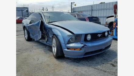2006 Ford Mustang GT Coupe for sale 101222581