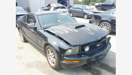 2006 Ford Mustang GT Coupe for sale 101222648