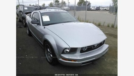 2006 Ford Mustang Coupe for sale 101223269