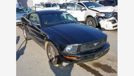2006 Ford Mustang Coupe for sale 101223828
