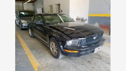2006 Ford Mustang Coupe for sale 101224397