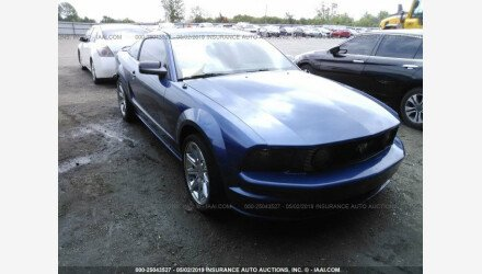 2006 Ford Mustang GT Coupe for sale 101224542
