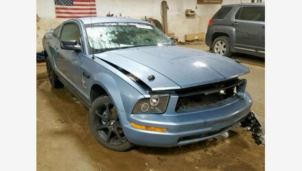 2006 Ford Mustang Coupe for sale 101225728