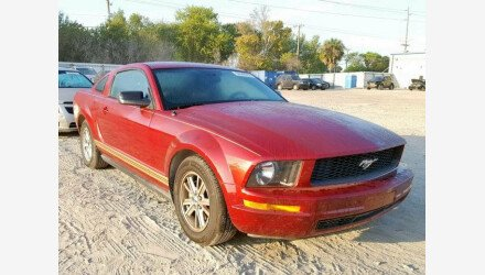 2006 Ford Mustang Coupe for sale 101225829