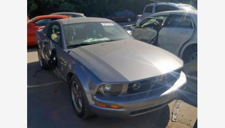2006 Ford Mustang Coupe for sale 101225897