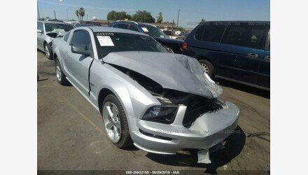 2006 Ford Mustang GT Coupe for sale 101235963