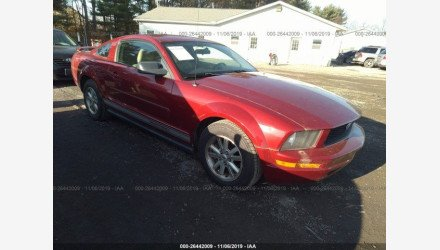2006 Ford Mustang Coupe for sale 101236043