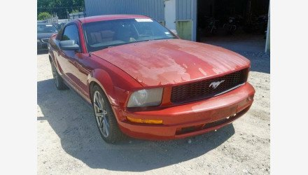 2006 Ford Mustang Coupe for sale 101237364