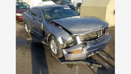2006 Ford Mustang Coupe for sale 101237485