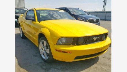 2006 Ford Mustang GT Coupe for sale 101237546