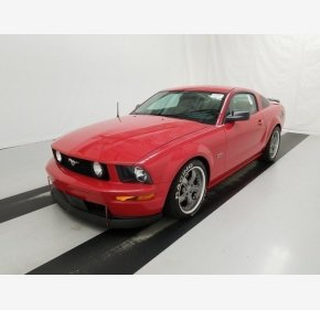 2006 Ford Mustang GT Coupe for sale 101238187