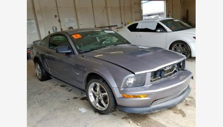2006 Ford Mustang GT Coupe for sale 101238679