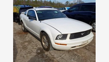 2006 Ford Mustang Coupe for sale 101262335