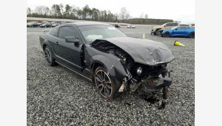 2006 Ford Mustang GT Coupe for sale 101268067