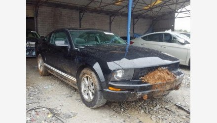 2006 Ford Mustang Coupe for sale 101269347
