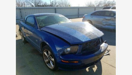 2006 Ford Mustang GT Coupe for sale 101273106