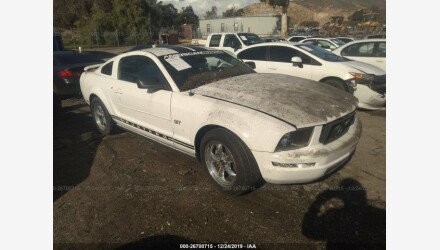 2006 Ford Mustang Coupe for sale 101274482