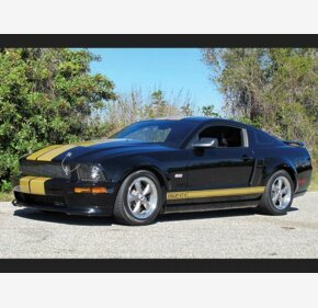 2006 Ford Mustang GT Coupe for sale 101286731