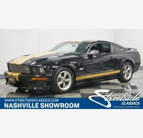 2006 Ford Mustang for sale 101323520