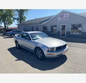 2006 Ford Mustang Coupe for sale 101330038