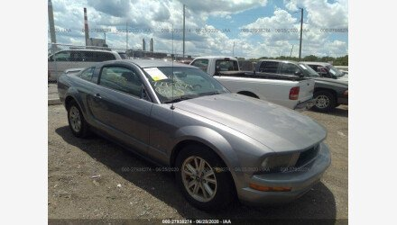 2006 Ford Mustang Coupe for sale 101349518
