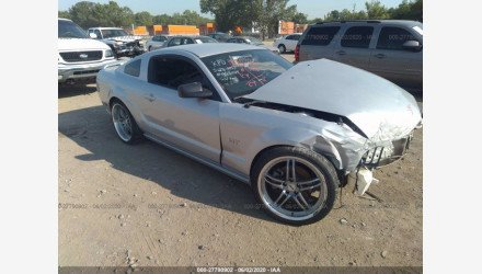 2006 Ford Mustang GT Coupe for sale 101349693