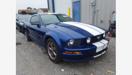 2006 Ford Mustang GT Coupe for sale 101379795