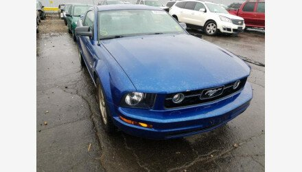 2006 Ford Mustang Coupe for sale 101403180