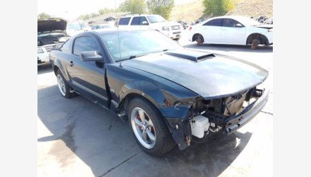 2006 Ford Mustang GT Coupe for sale 101405820