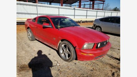 2006 Ford Mustang GT Coupe for sale 101413672