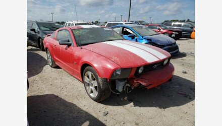 2006 Ford Mustang GT Coupe for sale 101413766