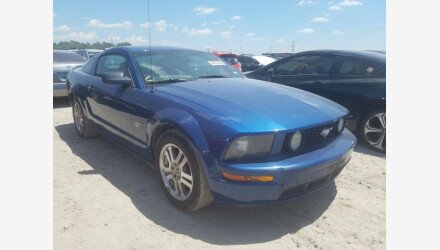 2006 Ford Mustang GT Coupe for sale 101417017