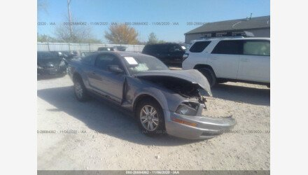 2006 Ford Mustang Coupe for sale 101417778