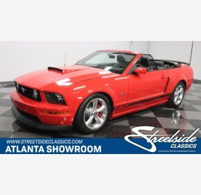 2006 Ford Mustang GT Convertible for sale 101425347