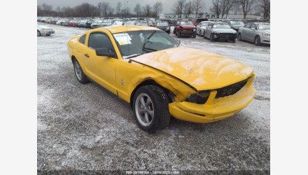 2006 Ford Mustang Coupe for sale 101437027
