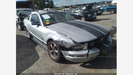 2006 Ford Mustang Coupe for sale 101439453